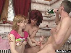 Mom Porn